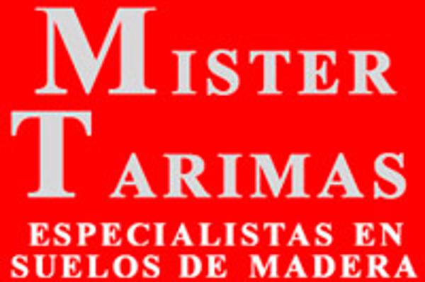 Mister Tarimas