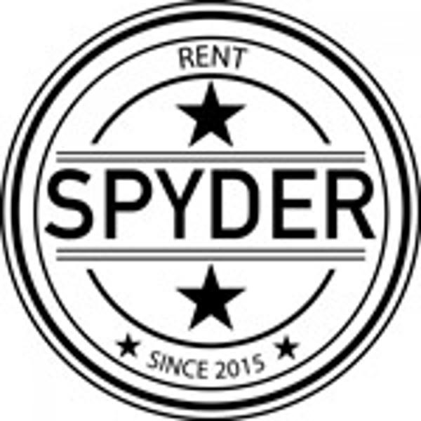 Franquicia Spyder Rent