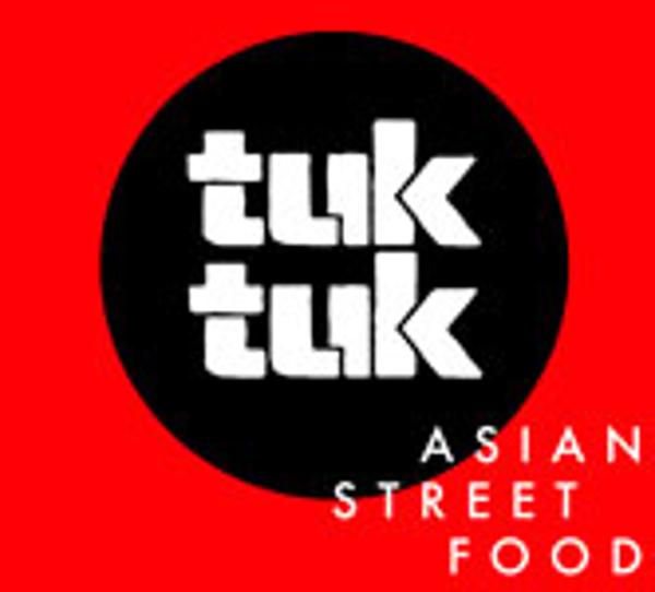 Franquicia Tuk Tuk Asian Street Food
