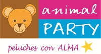 franquicia Animal Party (Regalo / Juguetes)